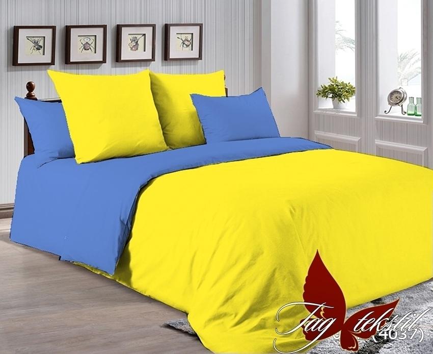 Комплект постельного белья P-0643(4037)