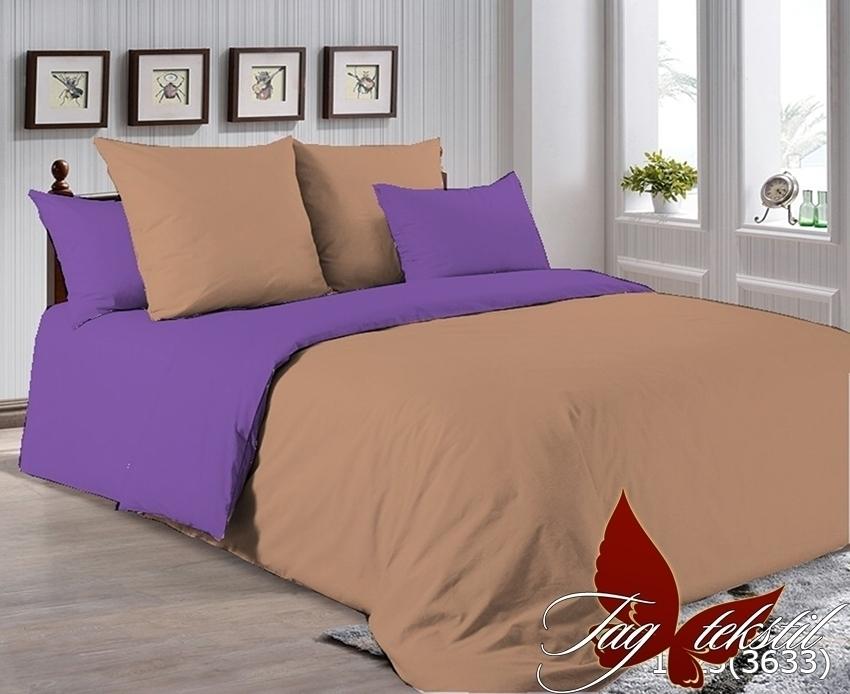 Комплект постельного белья P-1323(3633)