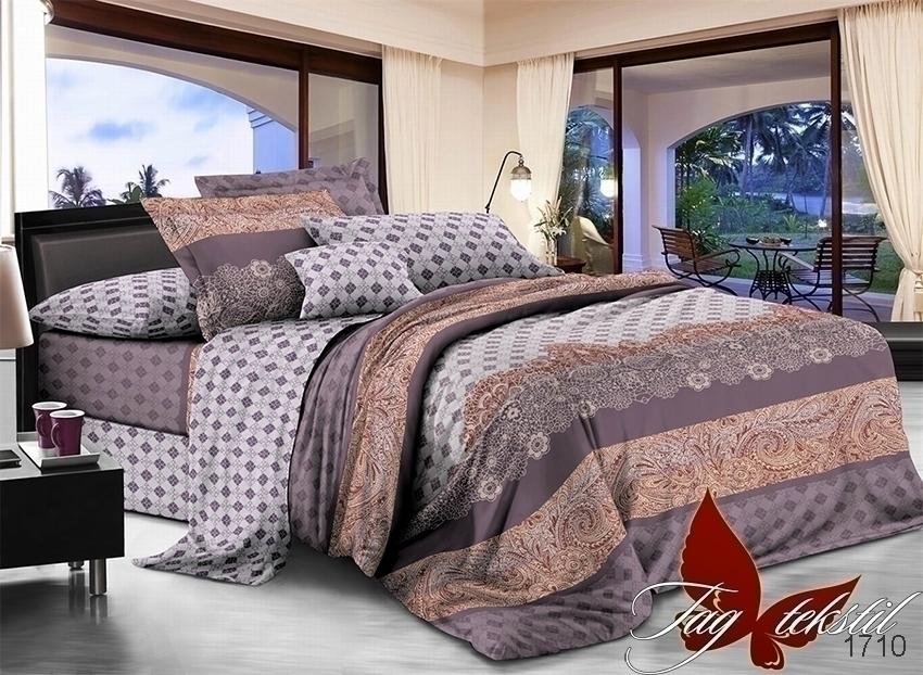 Комплект постельного белья с компаньоном 1710