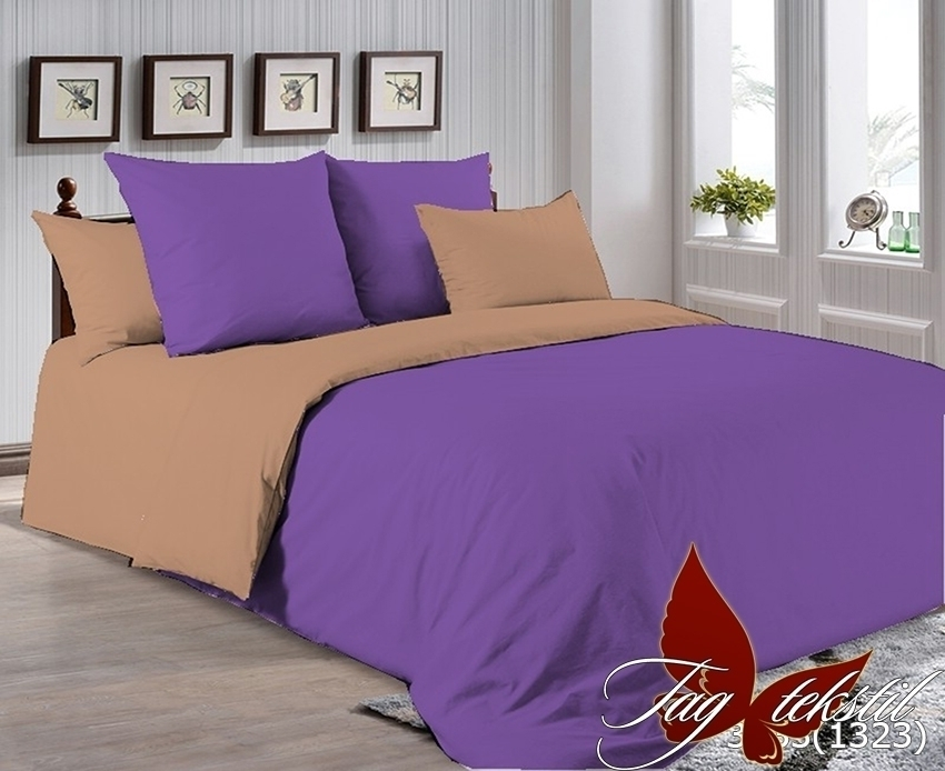 Комплект постельного белья P-3633(1323)