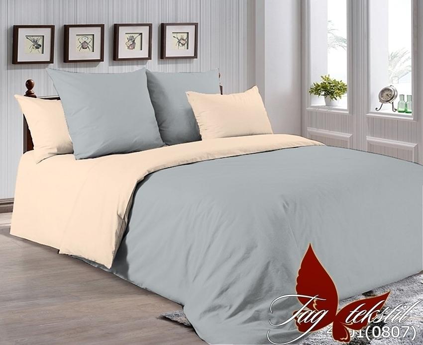 Комплект постельного белья P-4101(0807)
