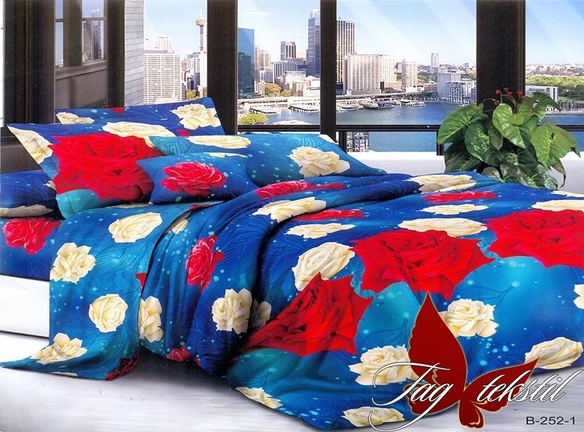 Комплект постельного белья B252-1