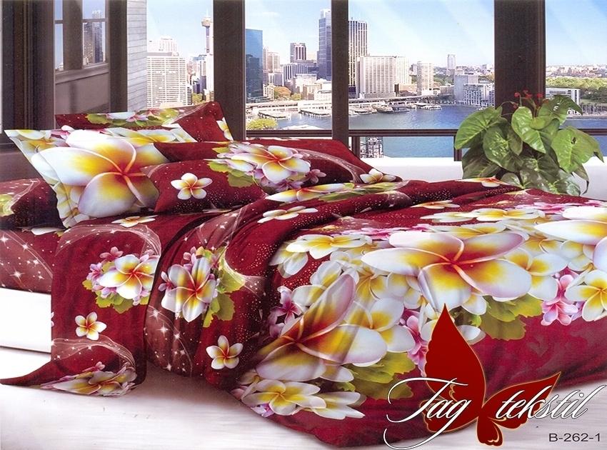 Комплект постельного белья B262-1