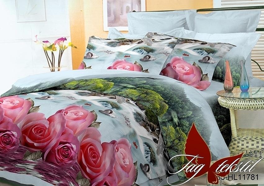 Комплект постельного белья BR11781
