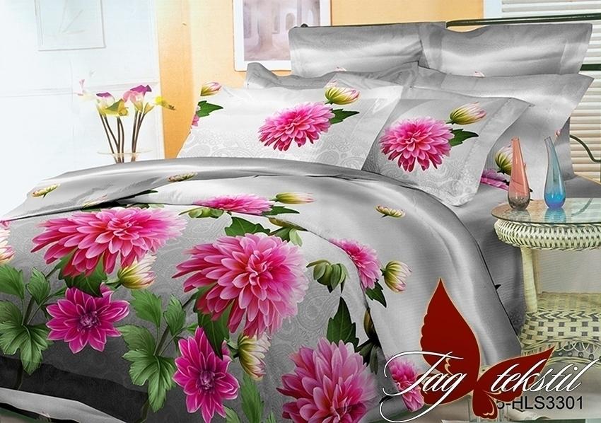 Комплект постельного белья BR3301