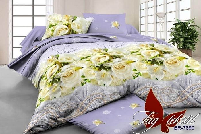 Комплект постельного белья BR7890