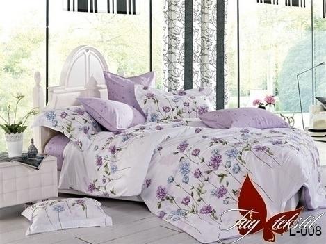 Комплект постельного белья с компаньоном PL008