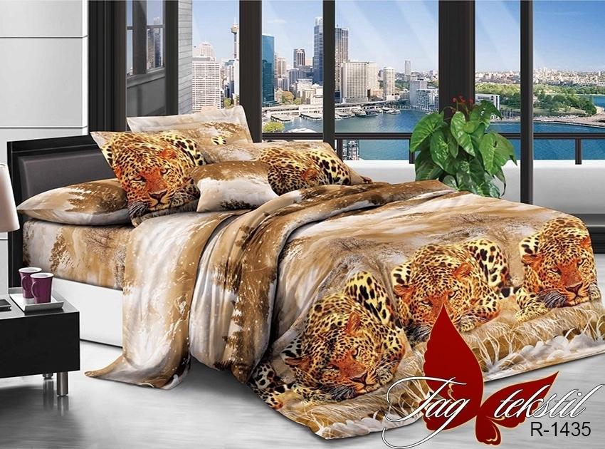 Комплект постельного белья R1435