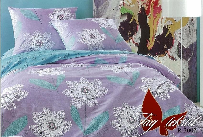 Комплект постельного белья с компаньоном R3002