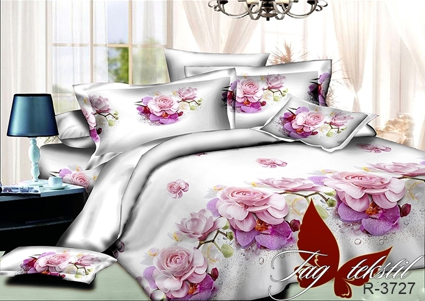 Комплект постельного белья R3727