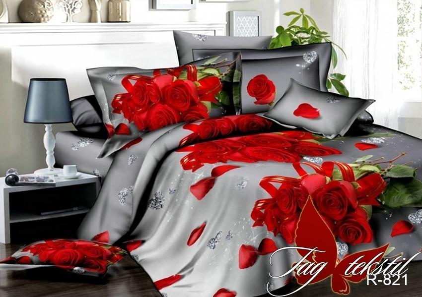 Комплект постельного белья R821