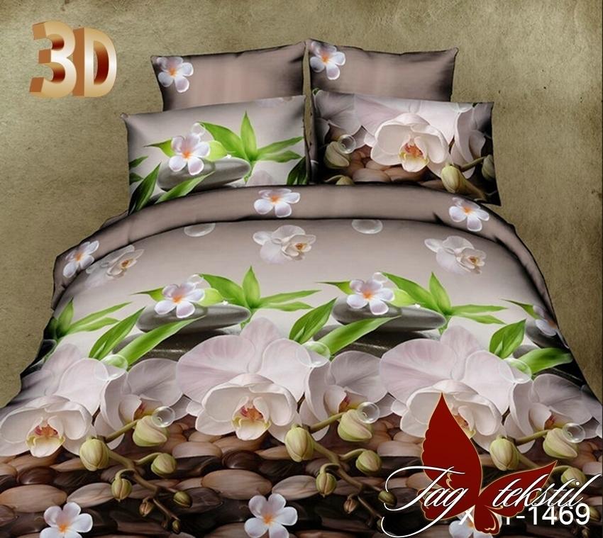 Комплект постельного белья XHY1034