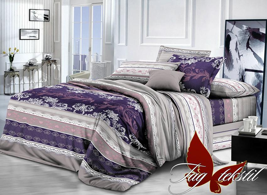 Комплект постельного белья XHY1254-2